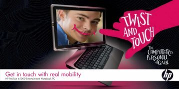 Get in touch with real mobility - Warranty Life