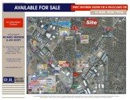 Download Marketing Flyer - RJL