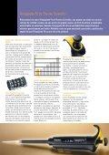 La más ligera. Thermo Scientific - Vwr-cmd.com - Page 3
