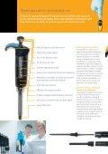 La más ligera. Thermo Scientific - Vwr-cmd.com - Page 4