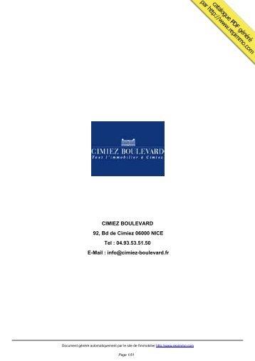 Catalogue immobilier duenas transaction repimmo for Immobilier transaction