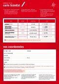 abonnement à partir de 24 euros et 15 euros en tarif réduit - Page 2