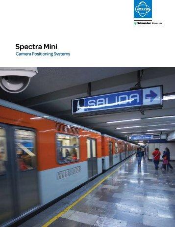 Spectra Mini Spectra Mini