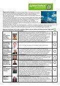 Parteienumfrage 2013 der Spitzenkandidaten zur Landtagswahl am ... - Page 2