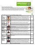 Parteienumfrage 2013 der Spitzenkandidaten zur Landtagswahl am ... - Page 4