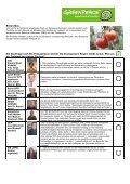 Parteienumfrage 2013 der Spitzenkandidaten zur Landtagswahl am ... - Page 5