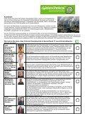 Parteienumfrage 2013 der Spitzenkandidaten zur Landtagswahl am ... - Page 6