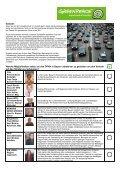 Parteienumfrage 2013 der Spitzenkandidaten zur Landtagswahl am ... - Page 7
