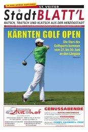 Ausgabe 15 - Zentrum Kärnten