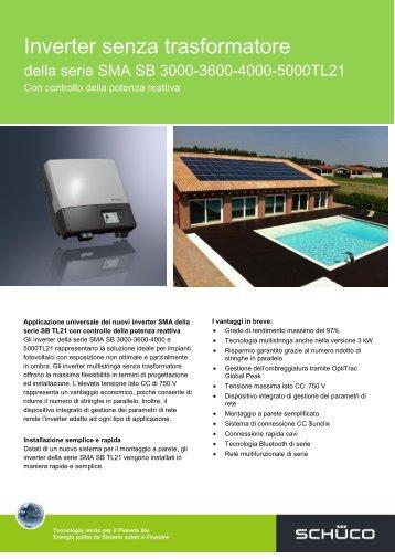 Inverter senza trasformatore - Infobuildenergia.it