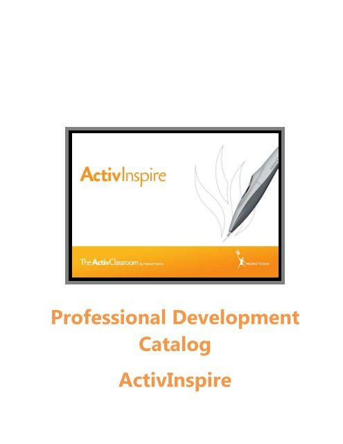 PROMETHEAN ACTIVINSPIRE WINDOWS 7 X64 TREIBER