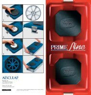 PrimeLine Sterile Container System