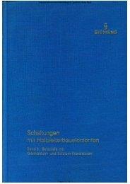 Page 1/339 - Rainers - Elektronikpage