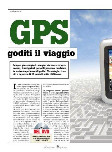 Goditi Magazines