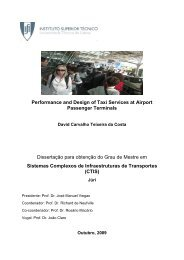 Performance and Design of Taxi Services at ... - Title Page - MIT