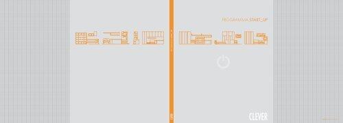 PROGRAMMA START_UP - ROMANO DESIGN