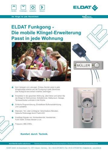 Funkgong Erweiterung.cdr - elektro-dinge.de