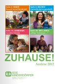 Auslese 2012 - ZUHAUSE! - Page 3