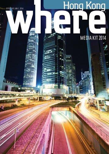 Hong Kong - HK Magazine