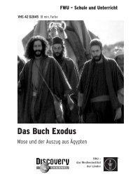 Das Buch Exodus
