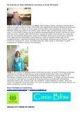 mindfulness retreat op ibiza met meditatie, yoga en dans - Coco Bliss - Page 3