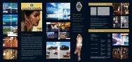 Das Magazin Anzeigenformate Die ganze Welt ... - Travel & Lifestyle