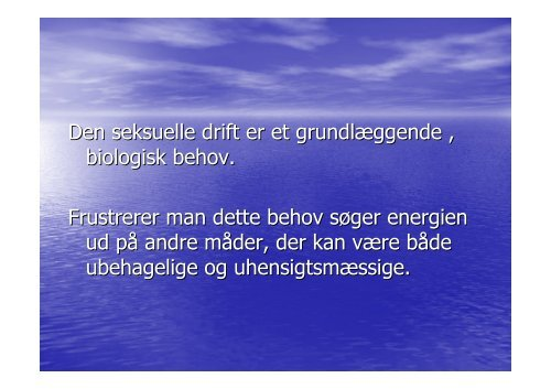 Se slides fra 29. september 2009 Mette Vagn Hansen