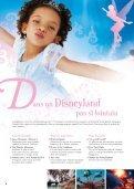 Valable du 10 novembre 2006 au 9 novembre 2007 - Disneyland ... - Page 4