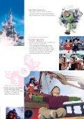 Valable du 10 novembre 2006 au 9 novembre 2007 - Disneyland ... - Page 5