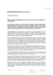 Press Release 1 F - Zurmont Madison