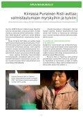 APUA! 12012 - Punainen Risti - Page 3