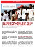 APUA! 12012 - Punainen Risti - Page 4