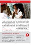 APUA! 12012 - Punainen Risti - Page 5