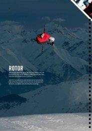 rotor - Snowbizz