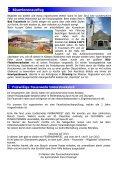Vorwort zum Erscheinen der Dorfzeitung - Dorferneuerungsverein ... - Seite 3