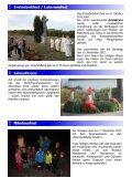 Vorwort zum Erscheinen der Dorfzeitung - Dorferneuerungsverein ... - Seite 7