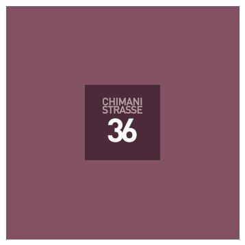 CHimAni StrASSE