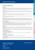 Exklusivwerbung... so sind Sie einzigartig - BioFach - Seite 6
