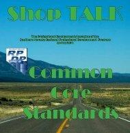 Common Core Standards - RPDP
