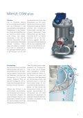 ZUVERLÄSSIG EFFIZIENT - MAHLE Industry - Filtration - Seite 3