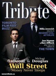 Sept 2010 - Tribute.ca