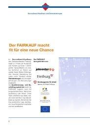 Qualität gewinnt - Caritasverband Freiburg