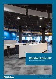 Rockfon Color-all® - Architectura