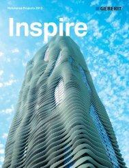 Inspire - Giants of Design - Gallery