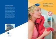 Voor meer informatie download u hier de brochure - Rijnmondwarmte