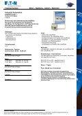 Eaton Seminarkalender 2014 - Moeller - Page 4