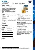 Eaton Seminarkalender 2014 - Moeller - Page 7