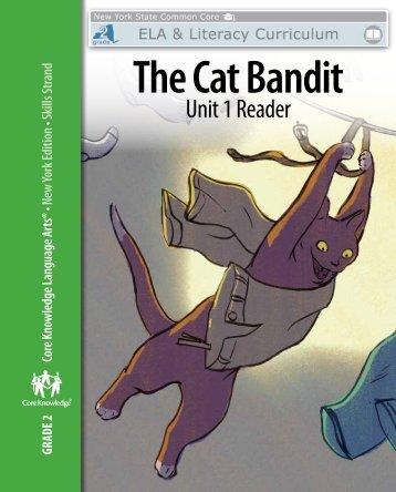 Grade 2: Skills Unit 1 Reader - EngageNY