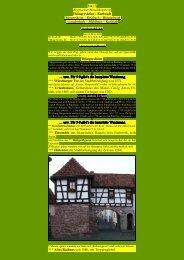 Retzbacher Benediktusberg - Kunstwanderungen