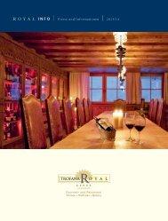 Download - Trofana Royal